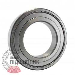 6215-2ZR [Kinex ZKL] Deep groove ball bearing