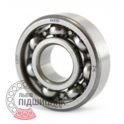 6000 [ZVL] Deep groove ball bearing