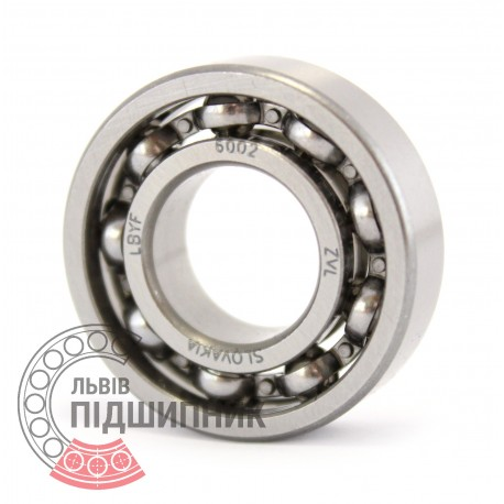 6002 [ZVL] Deep groove ball bearing