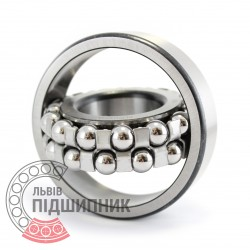 1307 K [ZVL] Self-aligning ball bearing