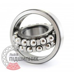 1308 K [ZVL] Self-aligning ball bearing