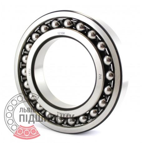 1216 K [ZVL] Self-aligning ball bearing