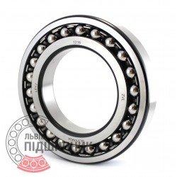 1216 [ZVL] Self-aligning ball bearing