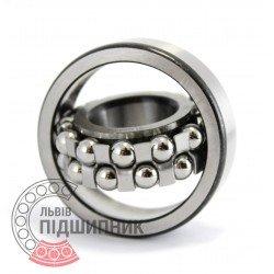 1204 [ZVL] Self-aligning ball bearing