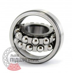 1203 [ZVL] Self-aligning ball bearing