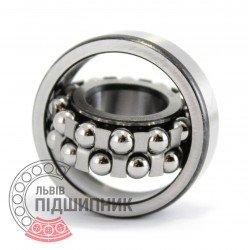 1203 [ZVL] Self-aligning ball bearing