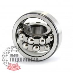 1302 [ZVL] Self-aligning ball bearing