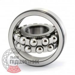 1304 [ZVL] Self-aligning ball bearing