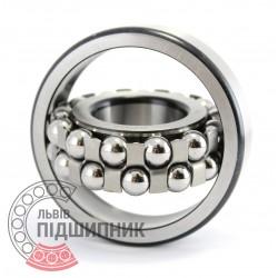 1306 [ZVL] Self-aligning ball bearing