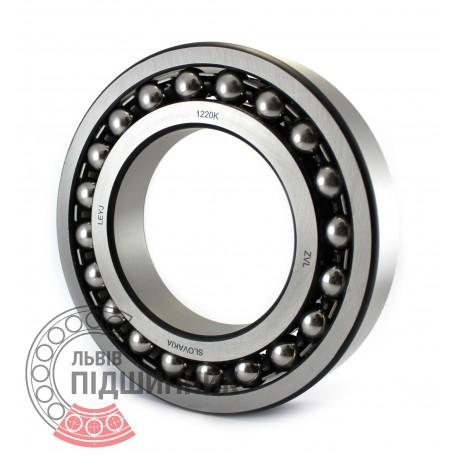 1220 K [ZVL] Self-aligning ball bearing