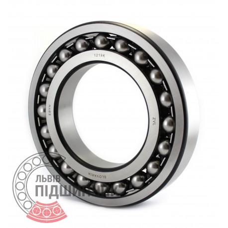 1219 K [ZVL] Self-aligning ball bearing
