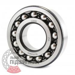 1306 K [ZVL] Self-aligning ball bearing