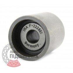 VKM 21012 [SKF] Tension roller