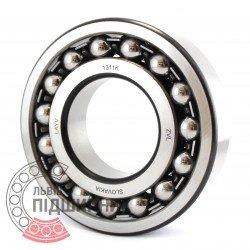 1311 K [ZVL] Self-aligning ball bearing