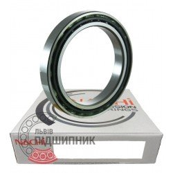 7210 CYU GL P4 [NACHI] Angular contact ball bearing