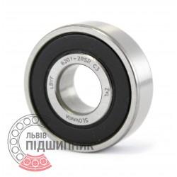 6201-2RS C3 [ZVL] Deep groove ball bearing