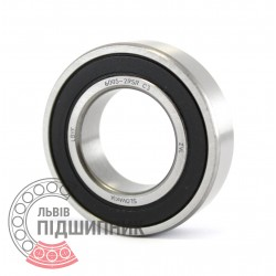6005-2RS C3 [ZVL] Deep groove ball bearing