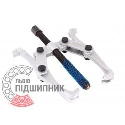 Bearing puller YT-2518, 2х200mm [YATO]