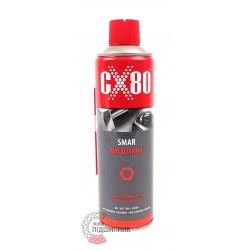 Copper lubrication CX-80, sprayer, 500ml