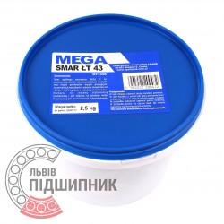 Universal lubrication Mega  LT-43, 2.5kg