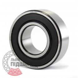 2205-2RS [ZVL] Self-aligning ball bearing