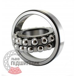 1314 [ZVL] Self-aligning ball bearing