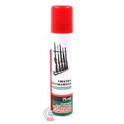 Змазка консерваційна (для зброї) ХА40004, 75мл. [ ХАДО]