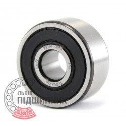 2200-2RS [ZVL] Self-aligning ball bearing