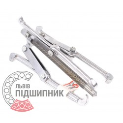 Bearing puller НТ-7044, 3x200mm [Inter tool]