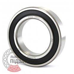 6009-2RS [ZVL] Deep groove ball bearing