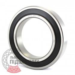 6014-2RS C3 [ZVL] Deep groove ball bearing