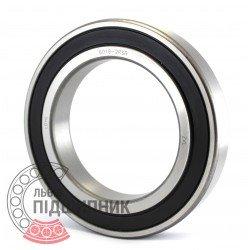 6018-2RS [ZVL] Deep groove ball bearing