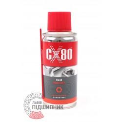 Смазка медная CX-80, спрей, 150мл