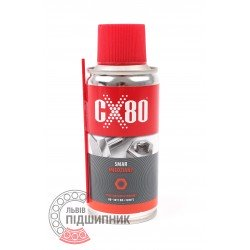 Copper lubrication CX-80, sprayer, 150ml