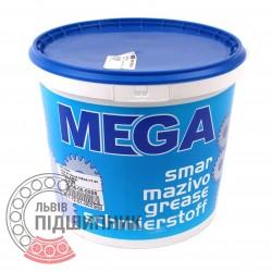 Universal lubrication Mega  LT-43, 4.5kg