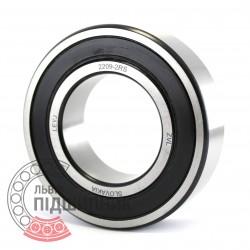 2209-2RS [ZVL] Self-aligning ball bearing