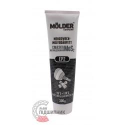 Universal lubrication Molder, 0.3kg