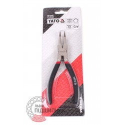 Circlip plier YT-2143 (internal bent) [Yato]