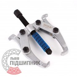 Bearing puller YT-2517, 2х150mm [YATO]