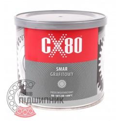 Змазка графітна CX-80,  500г