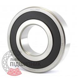 6311-2RS [ZVL] Deep groove ball bearing