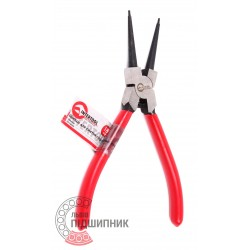 Circlip plier HT-7011 (internal straight) [InterTool]