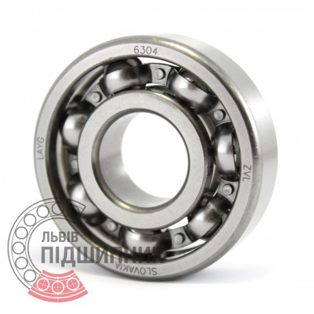 6304 [ZVL] Deep groove ball bearing