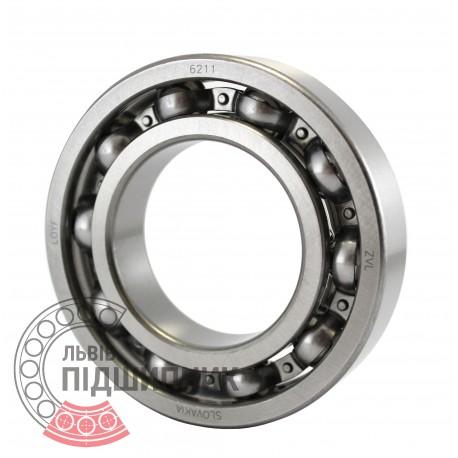 6211 [ZVL] Deep groove ball bearing