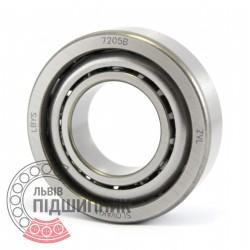7205 B [ZVL] Angular contact ball bearing