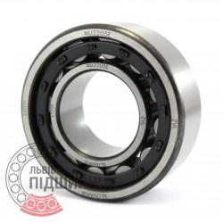 NU2205 [Kinex ZKL] Cylindrical roller bearing