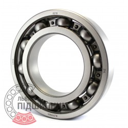 6219 [ZVL] Deep groove ball bearing