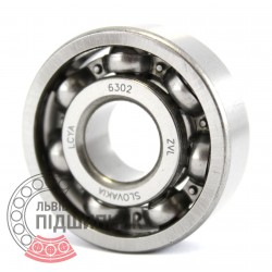 6302 [ZVL] Deep groove ball bearing