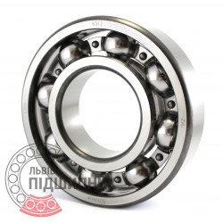 6312 [ZVL] Deep groove ball bearing