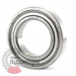 6008-2ZR [ZVL] Deep groove ball bearing